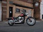 Harley-Davidson Harley Davidson FXS Blackline